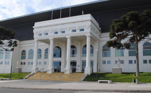 """Estadio Elias Figueroa """"constructora CVV"""""""