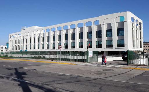 "Clinica Elqui IV región ""contratista Natalia Flores"""